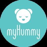 2020 Šumiace medvedíky myHummy ® pre pokojný spánok bábätiek