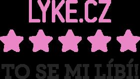 LYKE.CZ ®