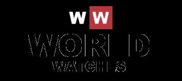 World Watches - víc než jen hodinky!