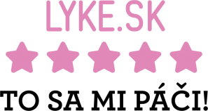 LYKE.SK ®