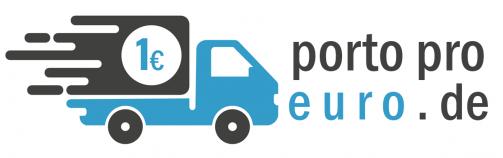 Porto pro einen Euro DE ®