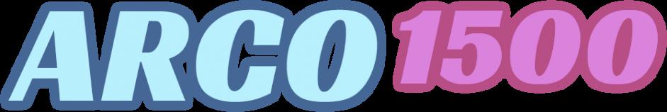 ARCO1500 Official Shop