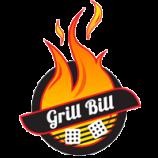 Grilovací cihly - GRILL BILL