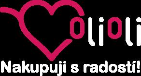❤ OliOli.cz ® - Nakupuji s radostí!