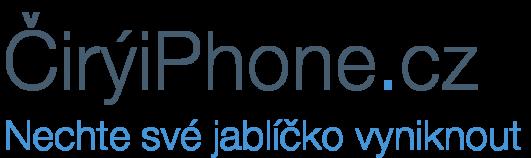 ČirýiPhone.cz