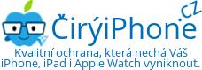 ČirýiPhone.cz | Příslušenství pro iPhone, iPad i Apple Watch