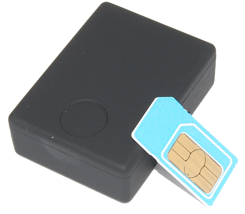 GSM odposlech