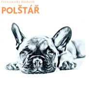 Polštář - Buldoček