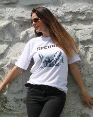 Tričko Buldoček - ČB Security