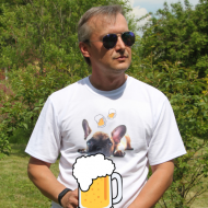Tričko Frbul - Pivo