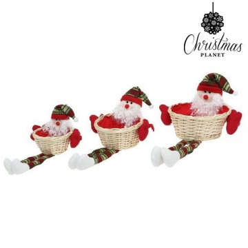 sada košů Christmas Planet 8093 (3 pcs)