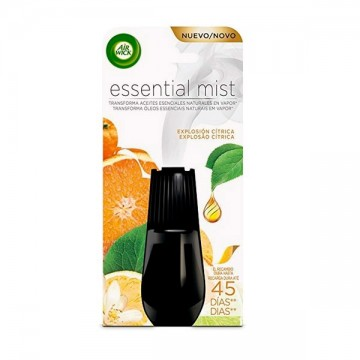 Náplně do Air Wick Essential Mist (Citric Explosion)