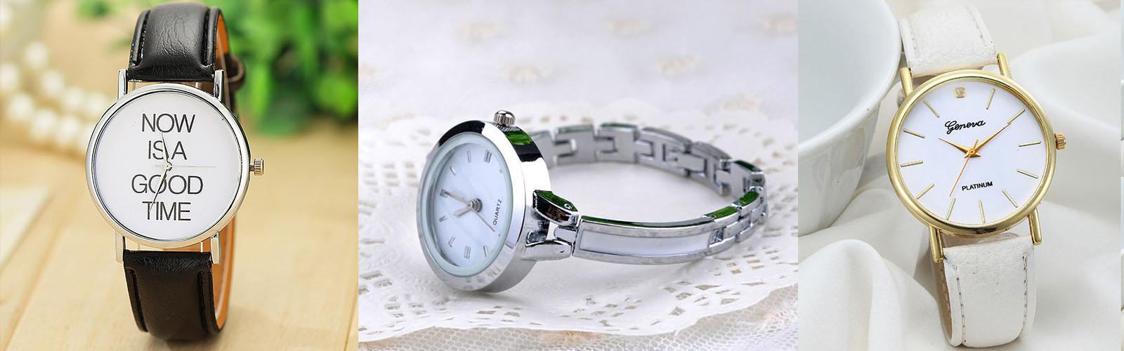 Všechny hodinky za 299 Kč!