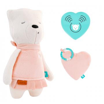 MyHummy šumící medvídek SOPHIE MÁMA + senzor…