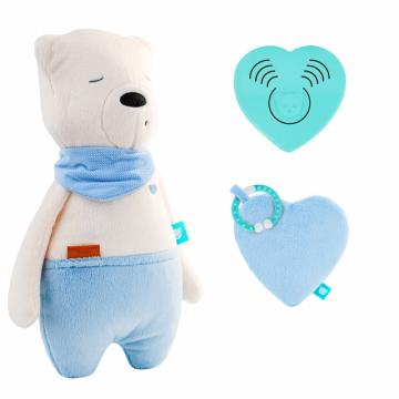MyHummy šumící medvídek SAM TÁTA + senzor…
