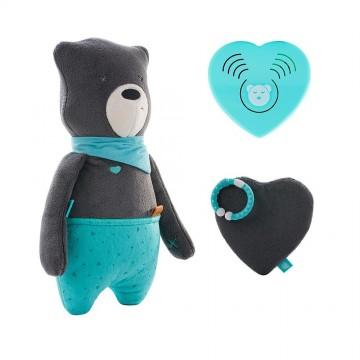 MyHummy šumící medvídek MAX TÁTA + senzor…