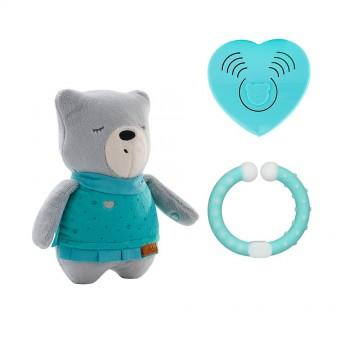 MyHummy šumící medvídek LILY DCERKA + senzor…