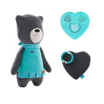 MyHummy šumící medvídek MIA MÁMA + senzor…