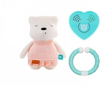 MyHummy šumící medvídek SUZY DCERKA + senzor…