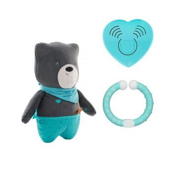 MyHummy šumící medvídek MATT SYNEK + senzor…