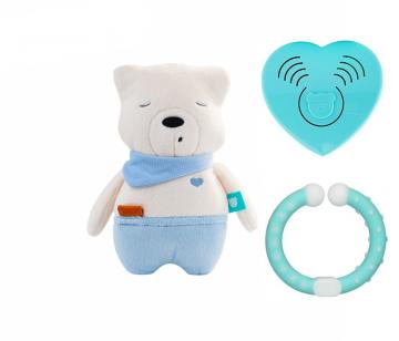 MyHummy šumící medvídek SIMON SYNEK + senzor…