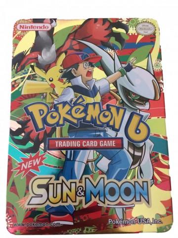 Sada Pokemon GO NINTENDO 150 kartiček