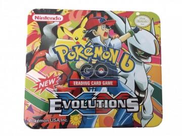 Sada Pokemon GO NINTENDO - 72 kartiček