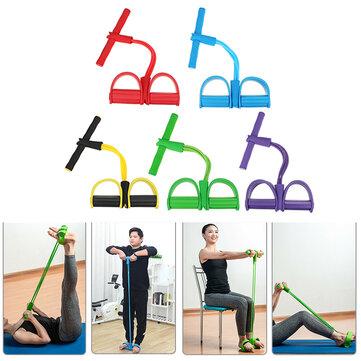 Univerzálny fitness posilňovač Všestranný posilňovač je skvelé zariadenie pre cvičenie brušných svalov, stehien a ďalších partií.