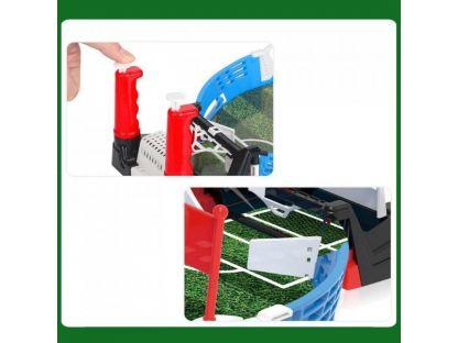 Stolný futbal - malý Perfektný stolný futbal pre deti na princípepinballovej hry!