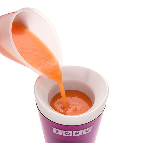 Zoku - výrobník ledové tříště