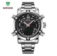 Pánské hodinky Weide - WH5205 - Bílé
