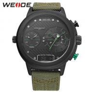 Pánské hodinky Weide - WH6405 - Zelené