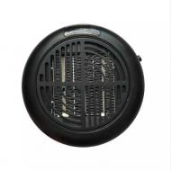 Praktický termostat Wonder Heater Pro - Černý + poštovné jen za 1 Kč