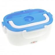 Elektrická Krabička na Jídlo 40W - modrá + poštovné jen za 1 Kč