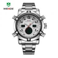 Pánské hodinky Weide - WH5205 - Bíločerné