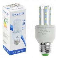 Żarówka LED E27 - 5W + opłata pocztowa 1zł