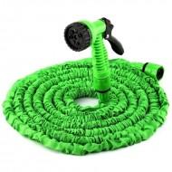 Wąż ogrodowy rozciągany pod ciśnieniem wody - 22,5m + opłata pocztowa tylko 1zł