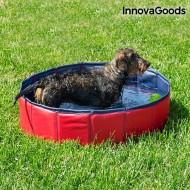 Bazén pro Domácí Zvířata InnovaGoods + poštovné jen za 1 Kč