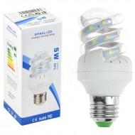 Żarówka LED E27 spiralowa - 5W + opłata pocztowa 1zł