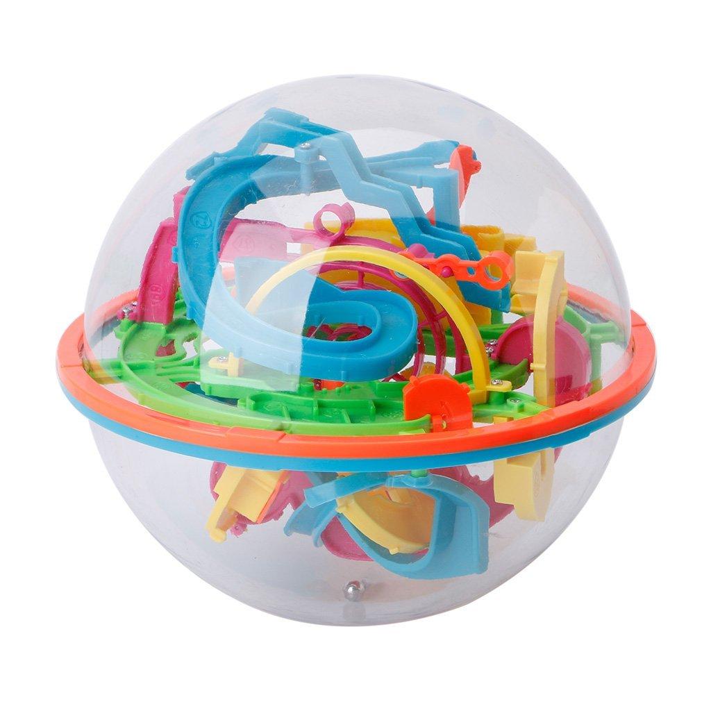 Intellect ball - oblíbený 3D hlavolam