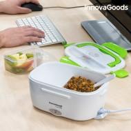 InnovaGoods Elektromos Ételtároló 40W Fehér Zöld + postaköltség csak 1 Ft