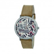 Unisex hodinky Snooz SAA1041-81 (40 mm)