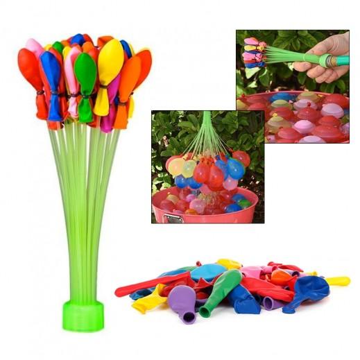 Magické vodní balónky (Magic Balloons)