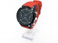 Pánské  hodinky Charles Delon - Červené 5761