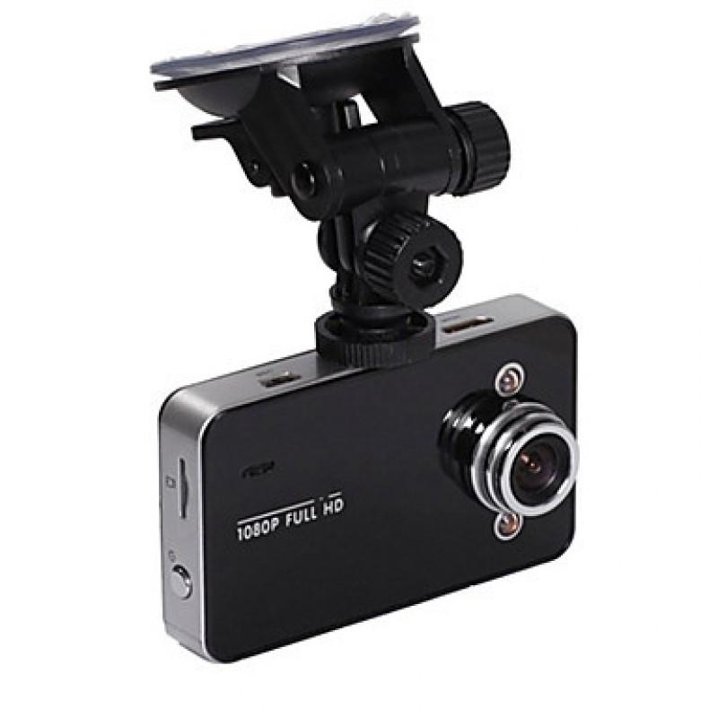 Kamera do auta DVR FULL HD