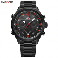 Pánské hodinky Weide WH6303 - Červené