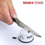 Brousek na Nože Shar X Stand + poštovné jen za 1 Kč