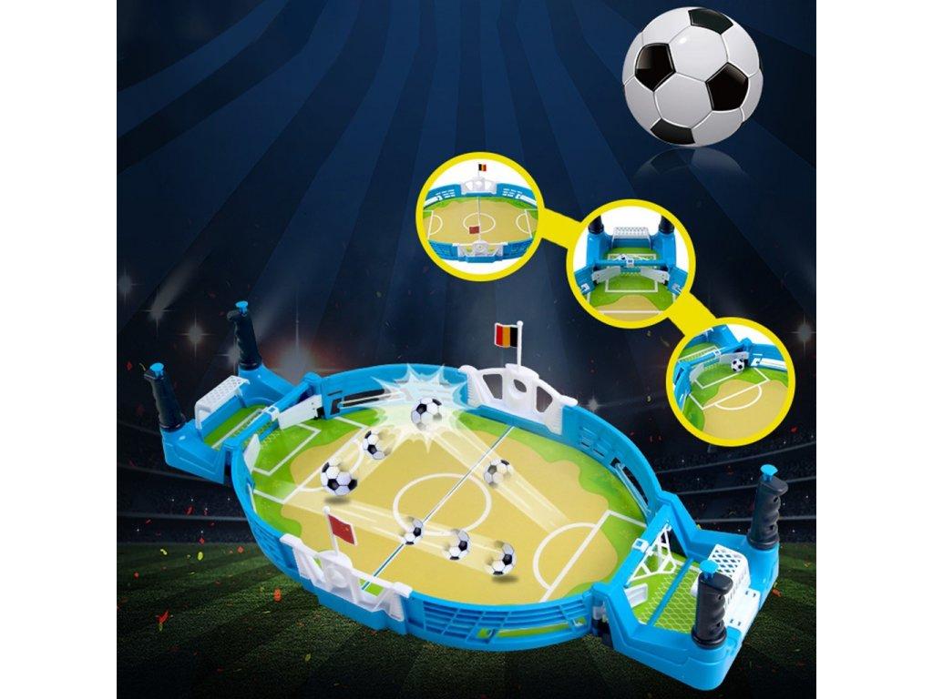 Stolný futbal - malý.