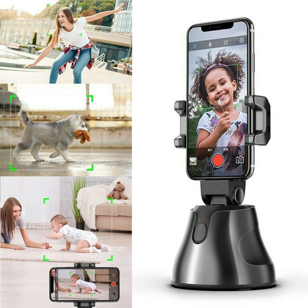 360° otočný držiak telefónu.