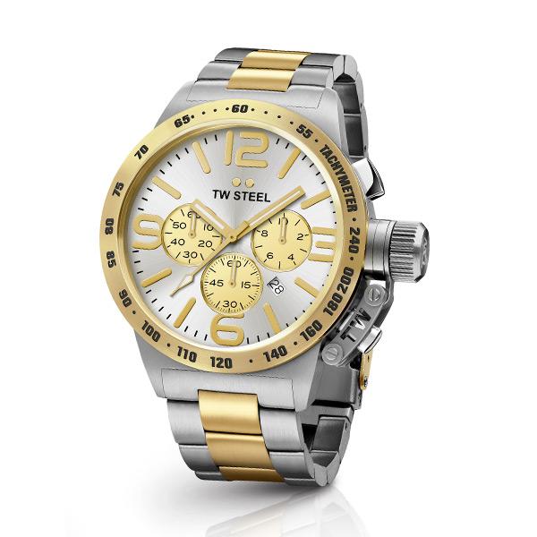 802546d0e Pánské hodinky Tw Steel CB34 (50 mm) | World Watches - víc než jen ...